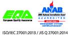 ISMS ISO/IEC27001 JISQ27001