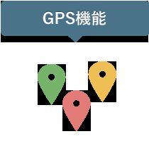 GPS機能