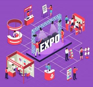 第9回「オフィス防災EXPO」@東京ビッグサイト 出展