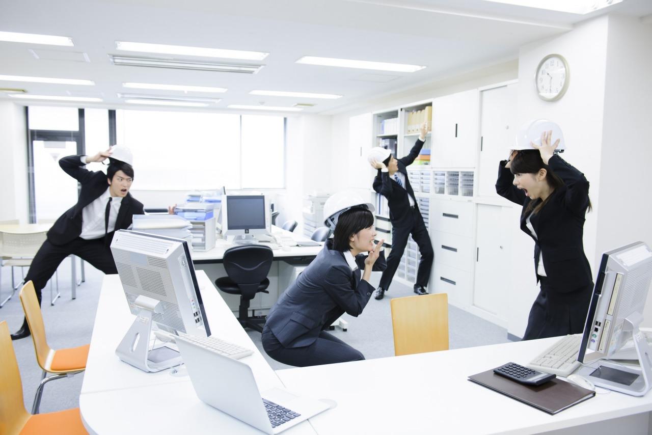 【オンラインセミナー】1/27(水)~上場企業のスタンダード 安否確認システムのニューノーマル