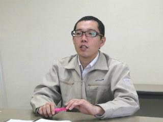 極洋水産株式会社様 安否コール導入インタビュー
