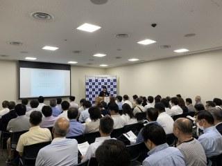 6/6(木)〜6/7(金) 第6回「震災対策技術展」大阪に出展致しました。