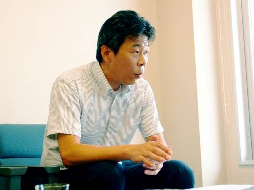 山松水産株式会社