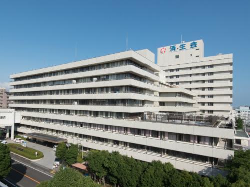 静岡済生会総合病院 様